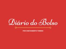 Diário do Bolso: A verdade dói, Diário; e esses gases também
