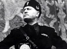 Prefeito italiano quer reabrir jazigo do ditador fascista Mussolini ao público