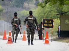 Apesar de abusos, política de segurança patrocinada pelos EUA foi reforçada em Honduras