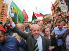 STF coloca em julgamento pedidos de habeas corpus de Lula