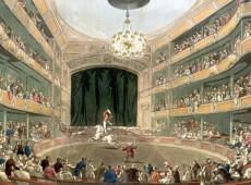 Hoje na História: 1768 - Primeiro circo moderno é encenado em Londres