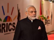 Índia tem 'mãe de todas as bombas' e não vai ceder a 'chantagens nucleares' do Paquistão, diz premiê Modi