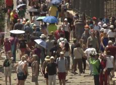 Julho de 2019 é mês mais quente já registrado no mundo, diz programa Copernicus