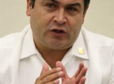 Os 100 dias de Juan Orlando Hernández e a crescente militarização de Honduras