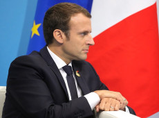 Delegação da Guiana Francesa acompanhará Macron na ONU para denunciar situação na Amazônia