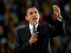 Em visita ao Brasil, Obama diz que sucesso de um país está ligado à educação