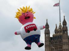 Opinião: Boris Johnson deixa Reino Unido à beira do abismo