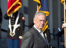 Secretário de Defesa dos EUA deixa cargo após conflitos com Trump