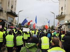 Revoltados com doações à Notre-Dame, 'coletes amarelos' preparam 23° sábado de protestos