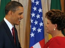 Ponto central da visita de Dilma aos EUA é melhoria da relação com Obama, diz analista