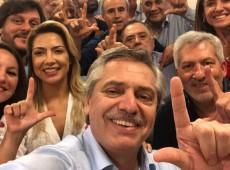 'Lula Livre amanhã': Alberto Fernández, presidente eleito da Argentina, comemora decisão do STF