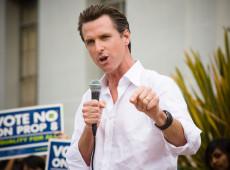 Governador da Califórnia suspende execução de penas de morte