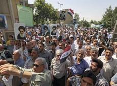 Irã destinará ajuda humanitária ao Iraque e descarta envio de tropas