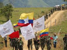 Para las FARC, el gobierno hace demagogia sobre la reincorporación