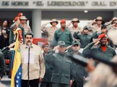 Venezuela condena invocação de tratado na OEA que possibilita intervenção estrangeira