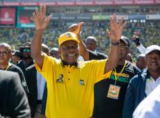África do Sul: partido de Mandela é favorito nas eleições gerais
