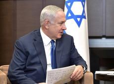 Às vésperas da eleição, premiê de Israel promete anexar território palestino da Cisjordânia