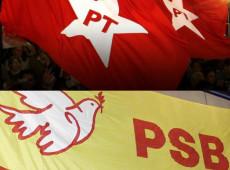 20 pontos sobre o acordo PT-PSB: feitos e malfeitos