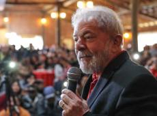 'A verdade fica doente, mas não morre', diz Lula após vazamento de mensagens de Moro