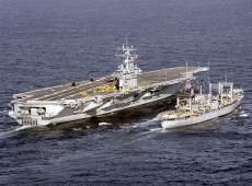 Confirmado: Estados Unidos cercam militarmente Venezuela