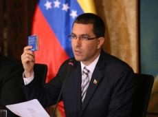 Venezuela repudia decisão do Brasil de conceder refúgio a militares envolvidos em assalto a quartel