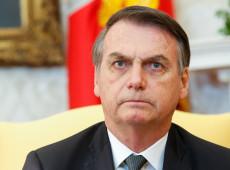 Líderes do Congresso chileno rejeitam almoço com Bolsonaro