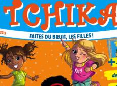 Primeira revista feminista para meninas da França defende empoderamento desde a infância
