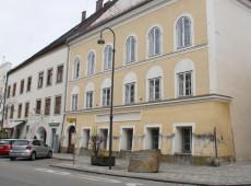 Casa natal de Hitler abrigará sede da polícia