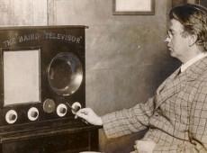 Hoje na História: 1926 - Primeira emissão televisiva é feita em Londres