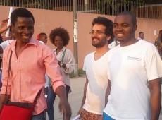 Tribunal Supremo de Angola liberta ativistas condenados por 'conspiração contra presidente'