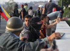 Evo Morales condena tentativa de golpe de Estado na Venezuela
