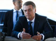 Bolsonaro volta a chamar de 'herói nacional' torturador e assassino Brilhante Ustra