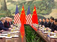 Por trás da guerra comercial entre China e EUA,  uma disputa pela liderança tecnológica mundial