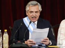 Fernández declara emergência trabalhista e dobra indenização de demitidos sem justa causa na Argentina