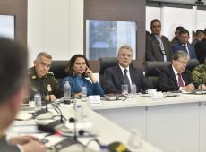 Colômbia: Após greve geral, Duque convoca reunião de emergência com ministros