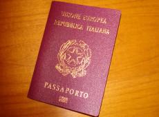 Brasileiros são presos na Itália por fraude para obter passaporte europeu