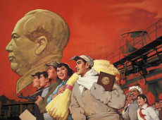 A alternativa chinesa e a questão nodal da nossa época