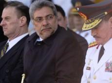 O golpe no Paraguai visto de dentro do palácio presidencial