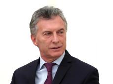 Após declarar moratória, Macri volta a culpar vitória da oposição nas primárias por crise econômica