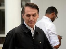 Primeira viagem internacional de Bolsonaro será ao Chile