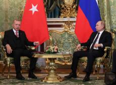 Erdogan diz que militares turcos estão prontos para iniciar operação na Síria 'a qualquer momento'