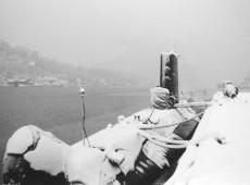 Submarino desaparecido há 51 anos é encontrado na França