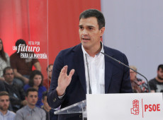 Sánchez descarta independência, mas defende maior autonomia da Catalunha
