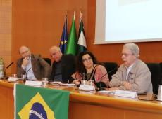 'Democracia sempre esteve em crise na América Latina', diz Frei Betto