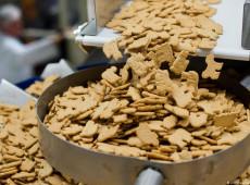 Diretores da fabricante de biscoitos Bahlsen eram do partido nazista