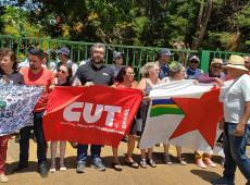 Em nota, governo Bolsonaro nega que soubesse ou tenha incentivado invasão de Embaixada da Venezuela