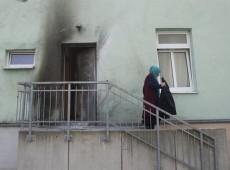 Bombas explodem em frente a mesquita e centro de convenções na Alemanha; não há feridos
