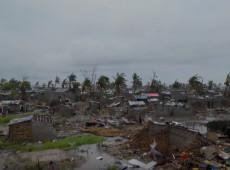 Ciclone Idai já matou pelo menos 732 pessoas na África e doenças ameaçam sobreviventes