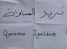 Portugal, país acolhedor? Refugiados partilham histórias de discriminação