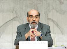Brasil apoia candidato chinês para substituir Graziano na liderança da FAO